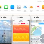 【もうスグ来る!】iOS8 9/17日提供開始! iPhone4S以降対応。