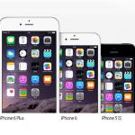 【購入比較!】iPhone6 Plus と iPhone6 どちらを買うべきなのか?