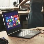 【PC&タブレット、オールインワン!】Lenovo Yoga Pro3の魅力に迫る!