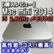 mac mini 2014 8g