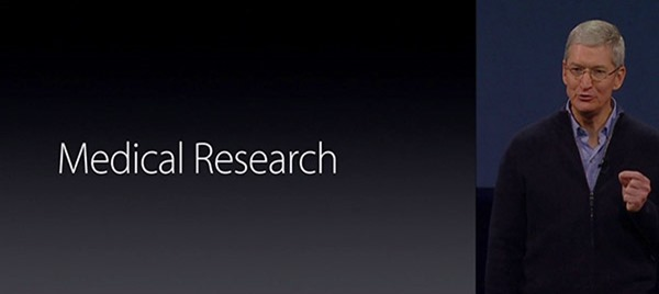 iphone-medical-research