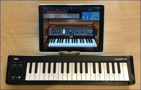 1-ipad-korg-microkey-air-midi-keybord-module