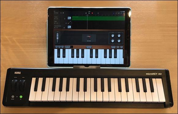 3-ipad-korg-microkey-air-midi-keybord-garageband