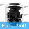 アップルのHomePod(ホームポッド)!マジカルな機能満載!比較レビュー&感想。