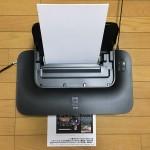 【初心者導入・セットアップ!】はじめてのプリンターの使い方!(設定・印刷方法)