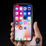 【発表!】iPhoneXはどう凄い?機能と性能や使い方は?