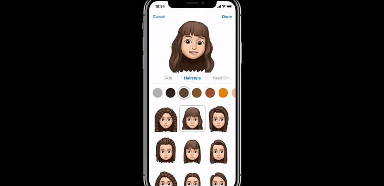 11-wwdc201806-apple-event-memoji