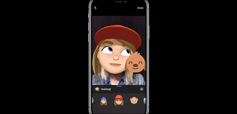 18-wwdc201806-apple-event-memoji-facetime