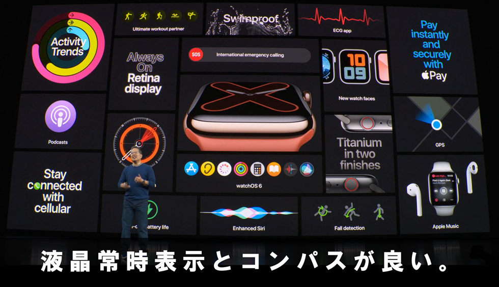 e-appleevent-2019-9-11-apple-watch5-new-spec-and-function