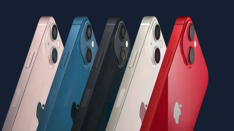 iphone13-5color