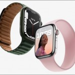 【アップルウォッチ7!前作との違いとは?】枠が小さくなり液晶大型化&充電速度アップ!